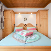 MH Appartement Saalbach 10 Persons - Sleepingroom