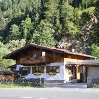 Ferienhaus mit direkter Verbindung nach Saalbach Hinterglemm